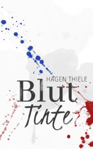 Bluttinte Hagen Thiele Horror Mystery Dark Fantasy