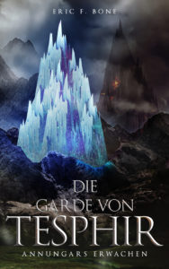 Annungars Erwachen Ebook Cover